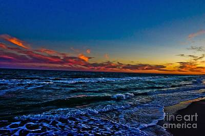 Outer Banks Obx Poster