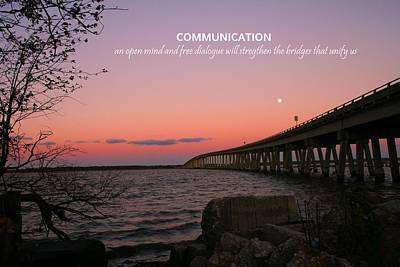 Communication Poster by Pathways Life  Coaching