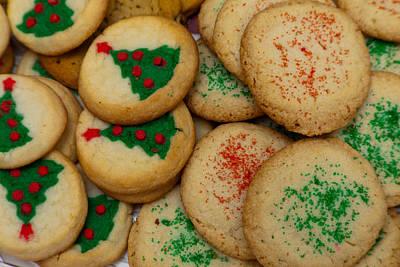 Cookies 103 Poster