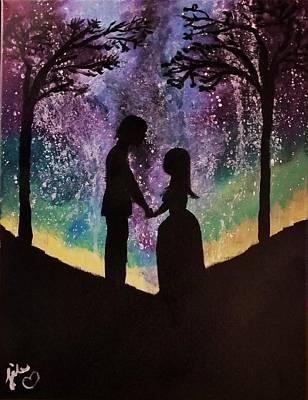 Cosmic Love  Poster