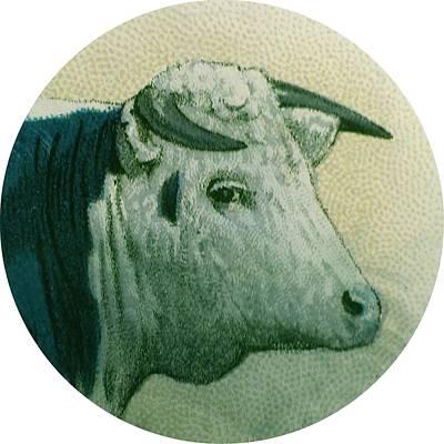 Cow IIi Poster by Desiree Warren