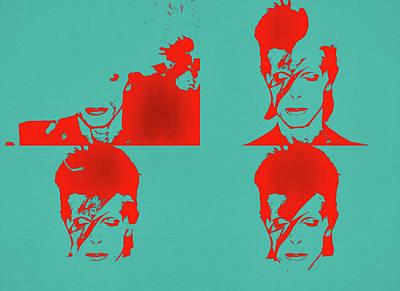 Creating Ziggy  Poster