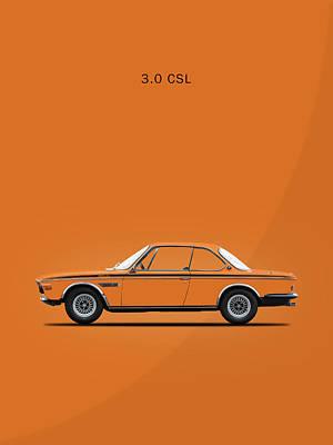 Csl 72 Poster