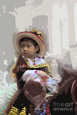 Cuenca Kids 649 Poster