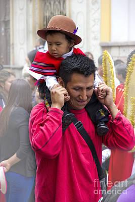 Cuenca Kids 651 Poster
