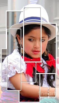 Cuenca Kids 890 Poster