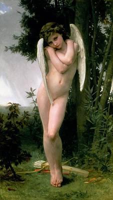 Cupidon Poster