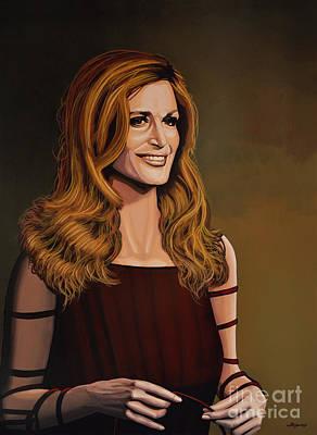 Dalida Poster
