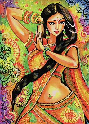 Dancing Nithya Poster