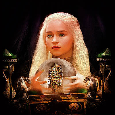 Dany Poster