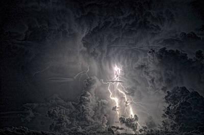 Dark Sky Poster