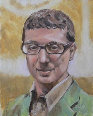 David Kassan Poster
