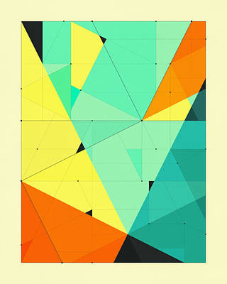 Delineation - 121 Poster