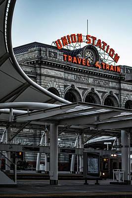 Denver 365 Poster