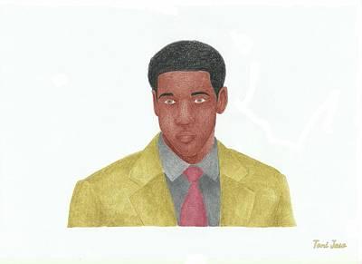 Denzel Washington Poster