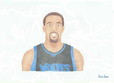 Derrick Williams Poster