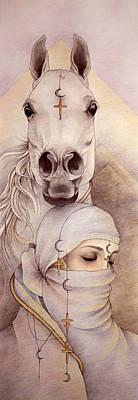 Desert Angels Poster