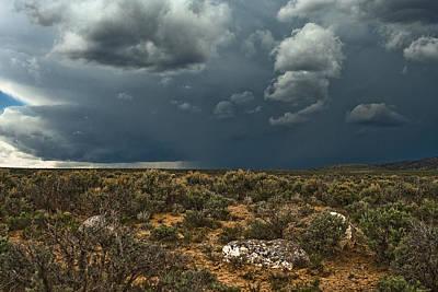 Desert Storm 2 Poster