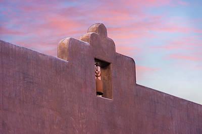 Desert Sunset- Www.thomasschoeller.photography Poster