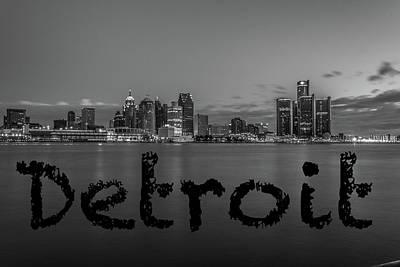 Detroit City  Poster