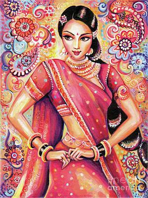 Devika Dance Poster