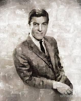 Dick Van Dyke, Actor Poster