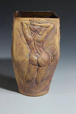 Dionysos Inspirer Of Ritual Ecstasy Poster