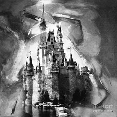 Disney World 031 Poster