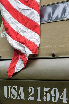 Dodge Command Car 03 Poster