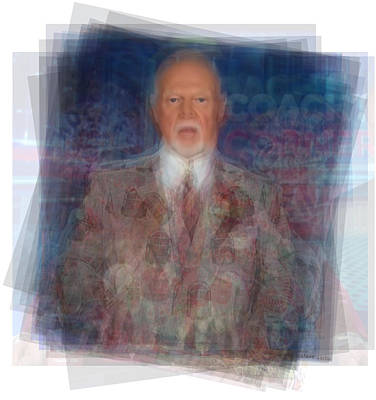 Don Cherry Poster by Steve Socha