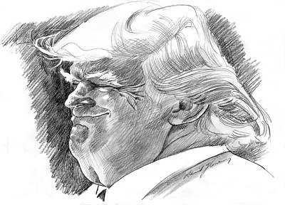 Donald Trump Poster