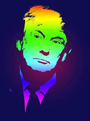 Donald Trump Poster Poster