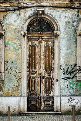 Door No 35 Poster