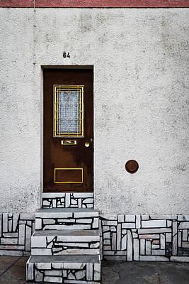 Door No 84 Poster