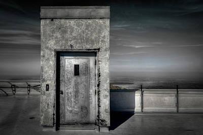 Door To Nowhere Poster