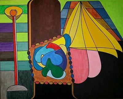 Dream 286 Poster