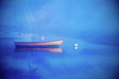 Dream Fog Poster