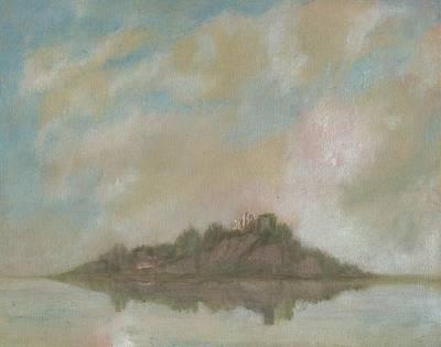 Dream Island V Poster