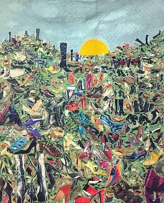 Dream Landscape Poster by William Douglas