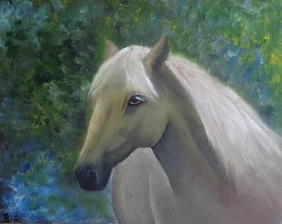 Dreaming Horse  Poster