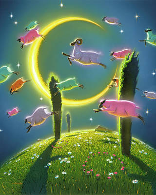 Dreamland II Poster