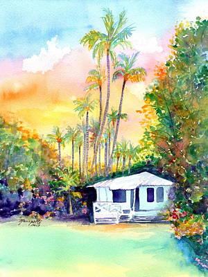 Dreams Of Kauai 3 Poster