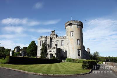 Dromoland Castle Co. Clare Poster
