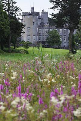 Dromoland Castle  Ireland Poster