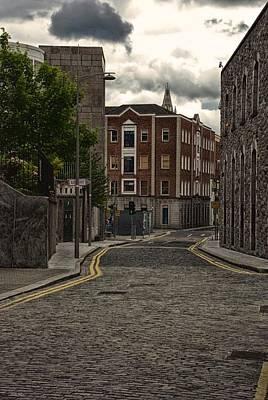 Dublin Street Poster
