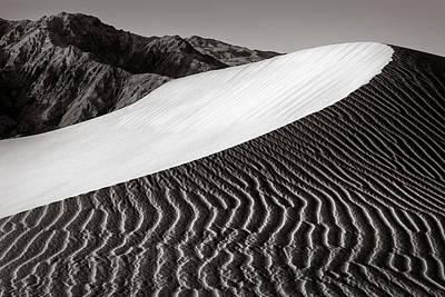 Dune Poster by Thorsten Scheuermann