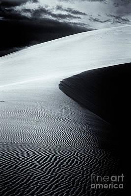 Dune Vl Selenium Poster by Hideaki Sakurai