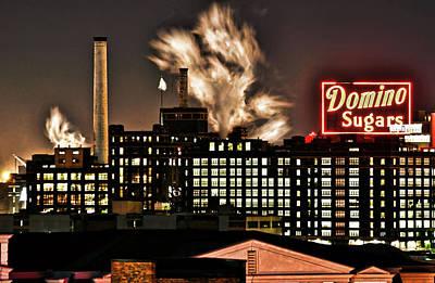 Dynamic Sugar Poster