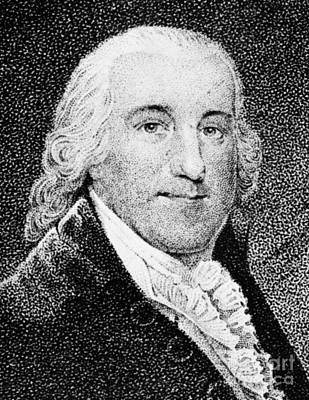 Edward Rutledge (1749-1800) Poster by Granger