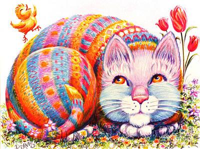 Eggbert Poster